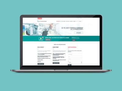 Strona www pali prefabrykowanych